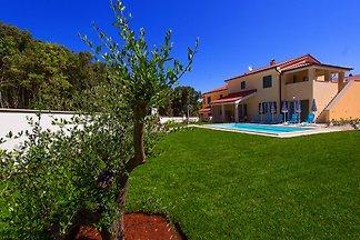 Villa Lorena, 200m vom Strand