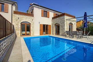 Villa Stella with private pool