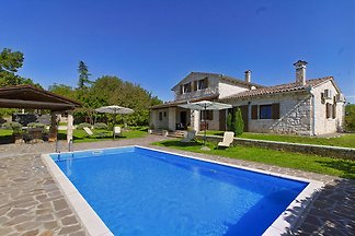 Villa Danieli I, pool, max 8 person
