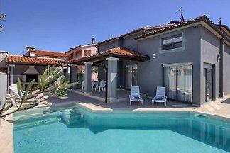 Villa Verde mit privatem Pool
