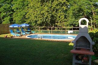 Villa Jasmine with private pool