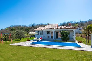 Villa Amaryllis für 8 Personen