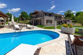 Villa Morena mit privatem Pool