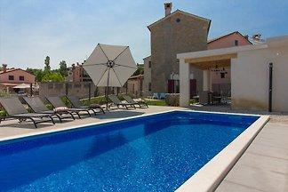 Wunderbar Villa Duda mit Pool