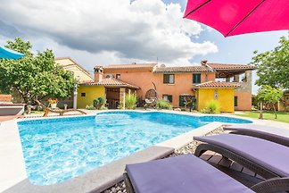 Villa Loreta mit privatem Pool