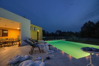 Villa Tartufo mit privatem Pool