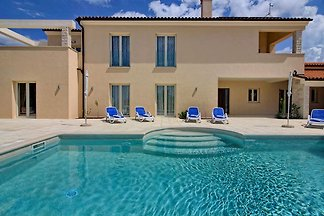 Luxury Vila Anima with private pool