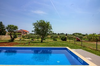Villa Seve with private Pool