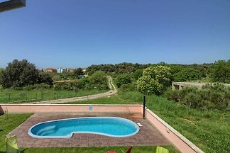 Villa Joy  with private pool