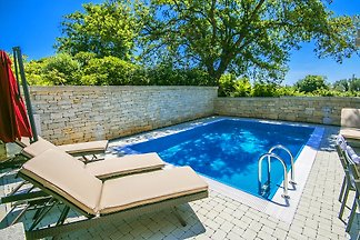 Villa Zahara with private pool