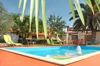 Villa Margherita mit privatem Pool