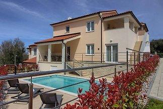 Villa Marisol Pool, Strand 200m