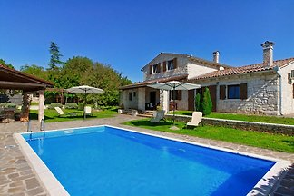 Villa PS Deluxe, heated pool