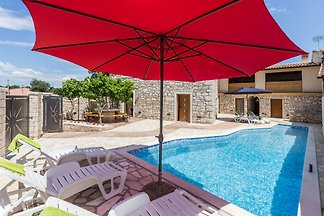Villa Sunce with private pool