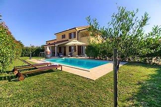 Villa Banjole Pool, Strand 200m