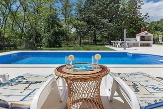 Villa Ana mit privatem Pool