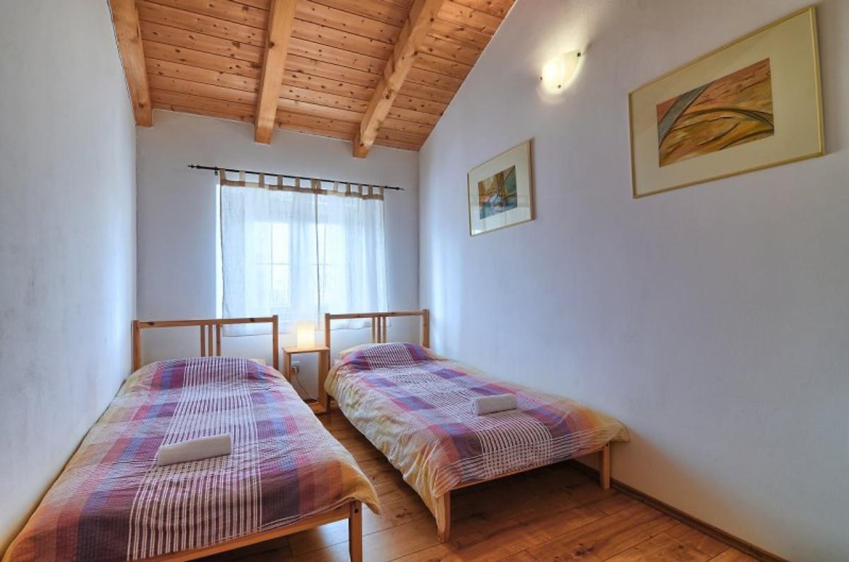Villa Mareva, privates Pool, max.8 - Ferienhaus in Ližnjan mieten