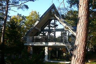 Haus Waldblick am Strand