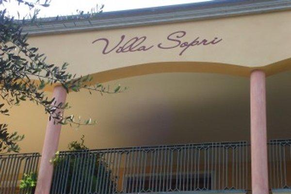 Appartement Residenza Villa Sopri à Malcesine - Image 1