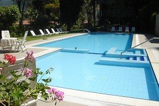 Apartment Residenza Villa Sopri