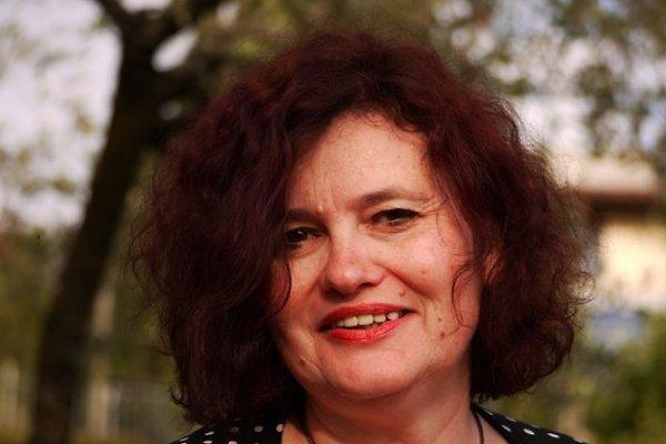 Frau A. Meisborn