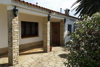 Casa Gabi mit Gemeinschaftspool