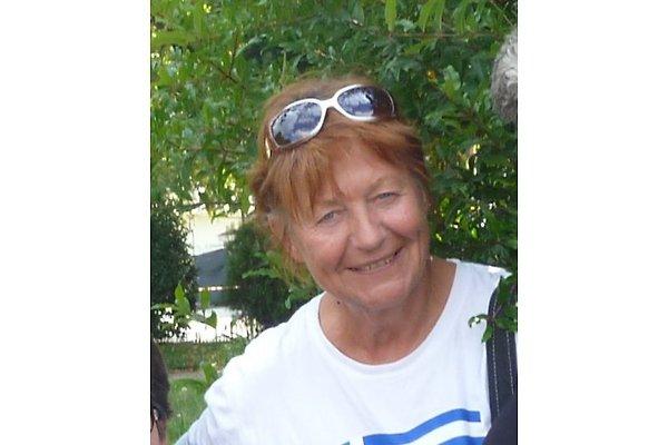 Frau H. Schletter