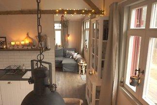 Casa de vacaciones en Sankt Andreasberg
