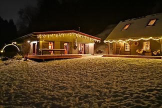 Vakantiehuis Ontspannende vakantie Sankt Andreasberg