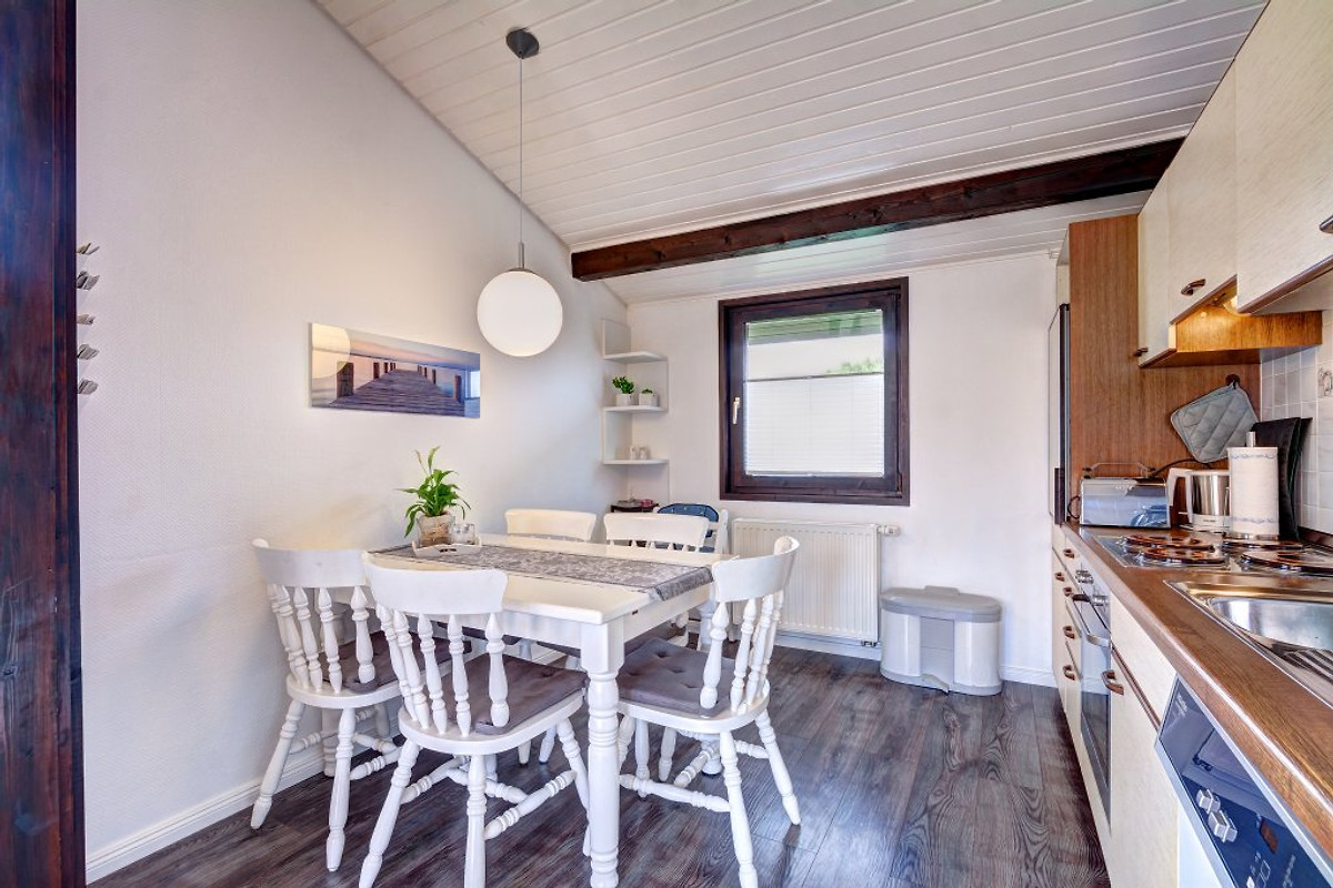 FH Silbersee - Burhave - Ferienhaus in Butjadingen mieten