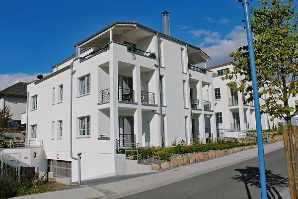 FEWO Göhren/Rügen en Göhren -  1