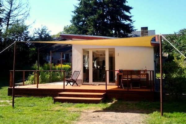 Polly Ferienbungalow in Canow - immagine 1