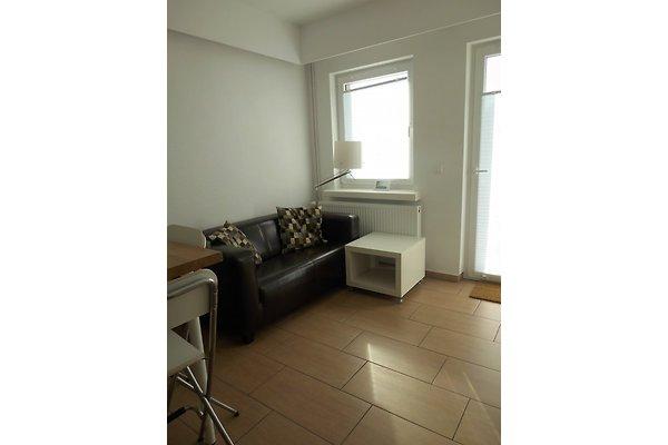 Moderne ferienwohnung am see vakantie appartement in strasen huren - Moderne buiteninrichting ...
