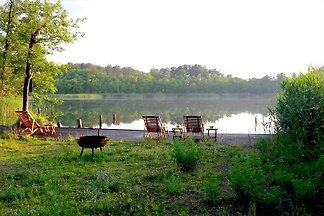Exklusive Ferienwohnung -am Seeufer