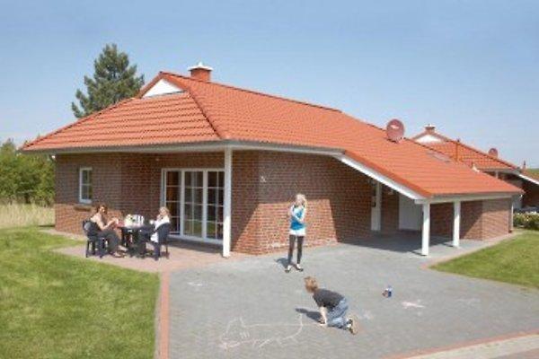 Haus Klipper - Burhave en Burhave - imágen 1