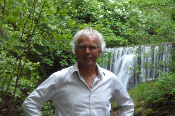 Monsieur H. Klarenbeek