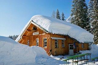 Domek letniskowy Sporta-Hütte