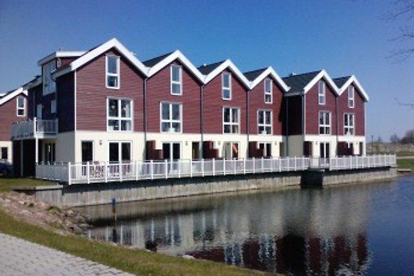 Nordseehaus an der Graft en Schillig - imágen 1