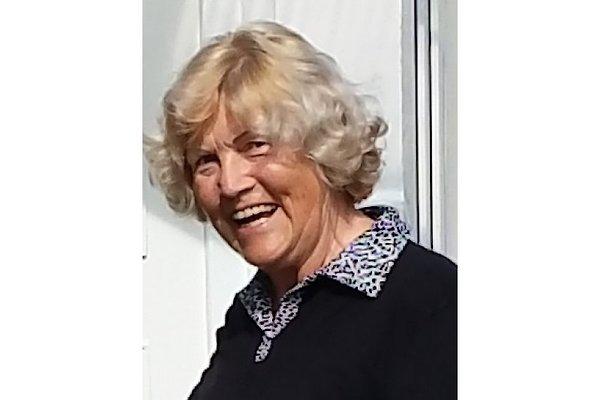 Frau S. Naumann