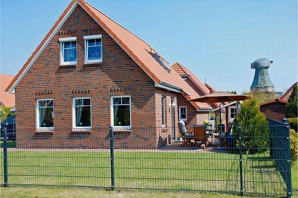 Ferienhaus Küstenperle in Neßmersiel - immagine 1