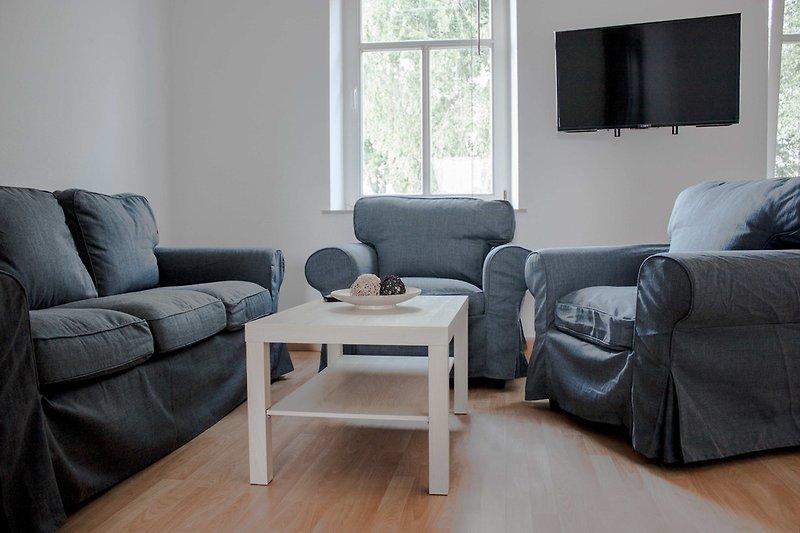 KAHSA Apartments - Fewo K6