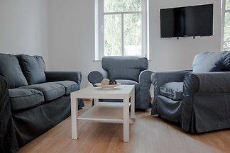 KAHSA Apartments - Ferienwohnungen