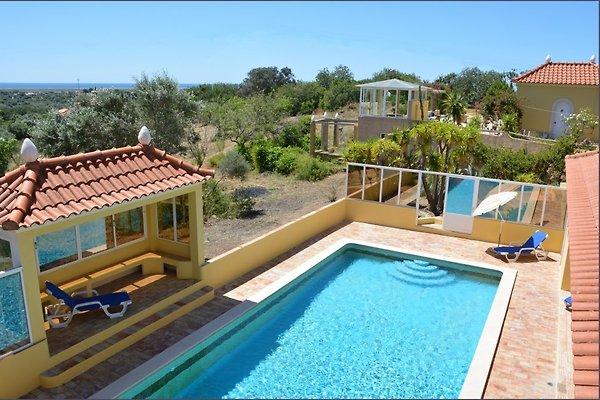 Villa Peixinho à Olhão - Image 1