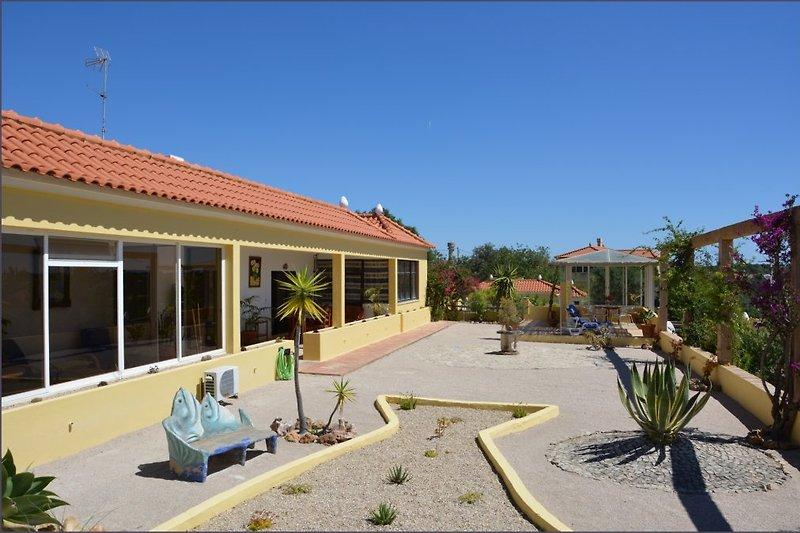 Villa Peixinho