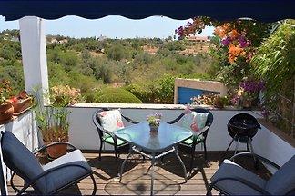 Schöne Tage an der Algarve