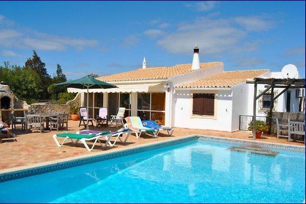 Villa da Eira en Bordeira - imágen 1