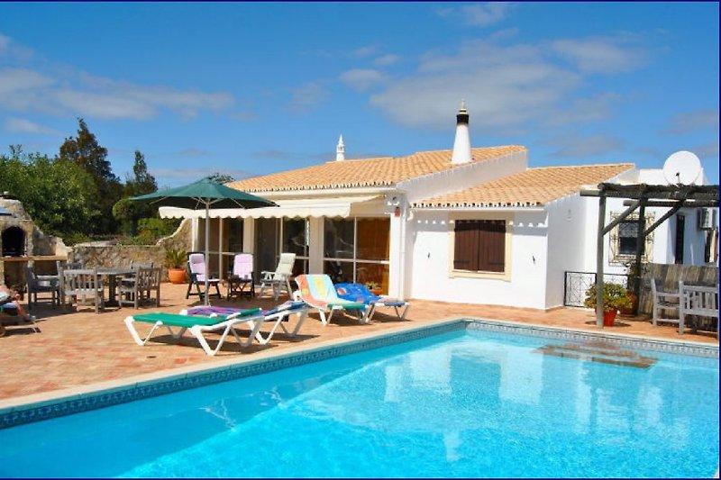 Villa da Eira en Bordeira - imágen 2