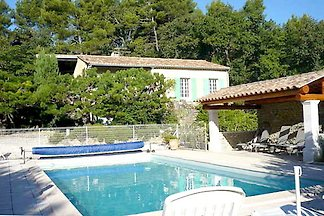 Villa Oppede  6Pers, Pool, Panorama