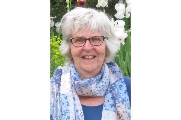 Frau G. Smits