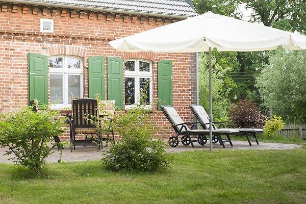 elbferienhaus am see ferienhaus in marl mieten. Black Bedroom Furniture Sets. Home Design Ideas